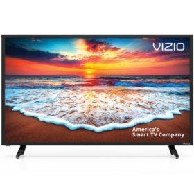 "VIZIO SmartCast D-Series 40"" Class FHD (1080P) Smart Full-Array LED TV (D40f-F1)"