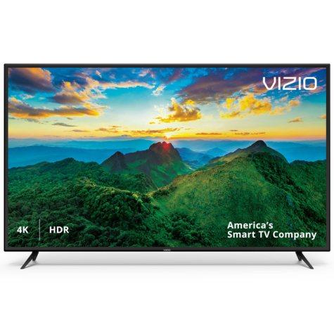 "VIZIO D-Series 65"" Class (64.5"" Diag.) 4K HDR Smart TV - D65-F"