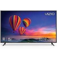 VIZIO E65-F0 65-inch 4K HDR Smart TV + $150 Dell GC Deals