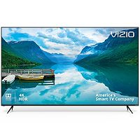 Deals on Vizio M65-F0 65-inch 4K Ultra HD HDR Smart TV + Free $200 Dell GC