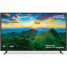 "VIZIO D-Series 60"" Class (60"" Diag.) 4K Ultra HD HDR Smart TV – D60-F3"