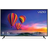 Deals on VIZIO E70-F3 70-inch 4K UHD Smart TV + $200 Dell GC