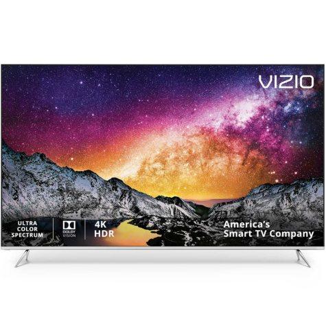 "VIZIO P-Series® 65"" Class 4K HDR Smart TV - P65-F1"