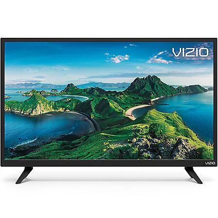 """VIZIO D-Series 32"""" Class Smart LED TV - D32h-F/G"""