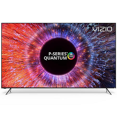 "VIZIO P-Series® Quantum 65"" Class 4K HDR Smart TV - PQ65-F1"