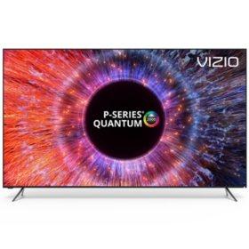 "VIZIO P-Series® Quantum 65"" Class 4K HDR Smart TV - PQ65-F1"