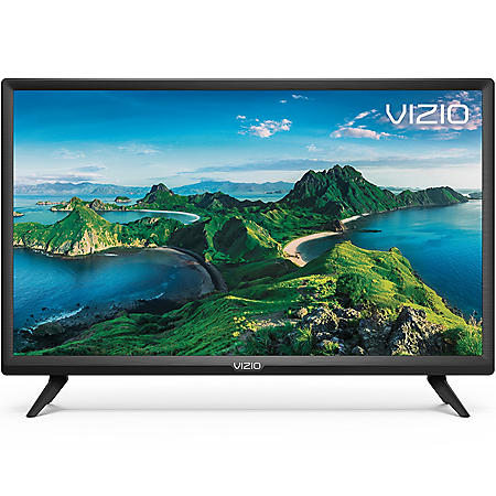 "VIZIO D-series™ 24"" Class Smart LED HDTV - D24h-G"