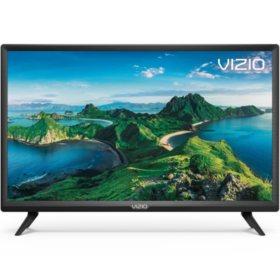 "VIZIO D-series™ 24"" Class Smart LED HDTV - D24f-G"