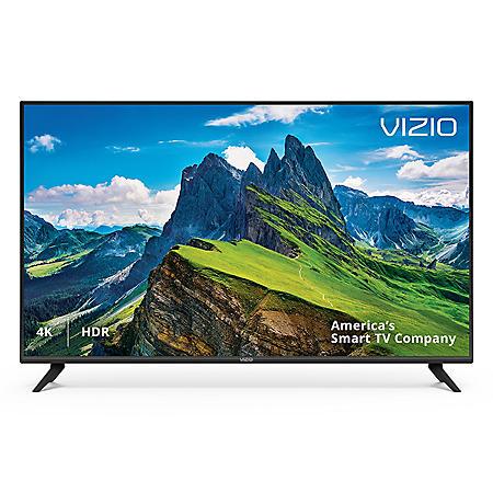 "VIZIO D-Series™ 50"" Class 4K HDR Smart TV - D50x-G"