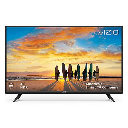 """VIZIO V-Series 40"""" Class 4K HDR Smart TV - V405-G9"""