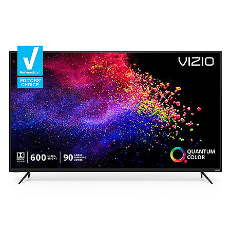 "VIZIO M-Series™ Quantum 65"" Class 4K HDR Smart TV - M658-G1"