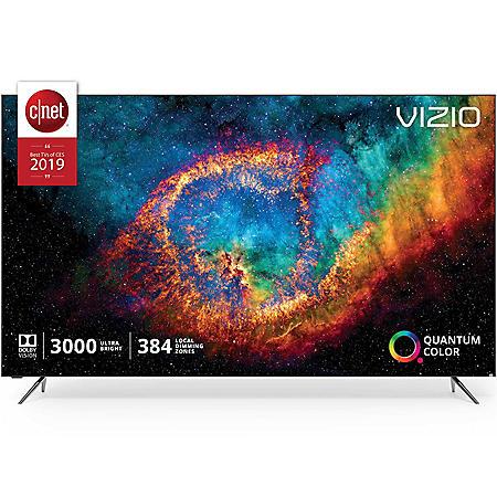 "VIZIO P-Series® Quantum X 65"" Class 4K HDR Smart TV - PX65-G1"