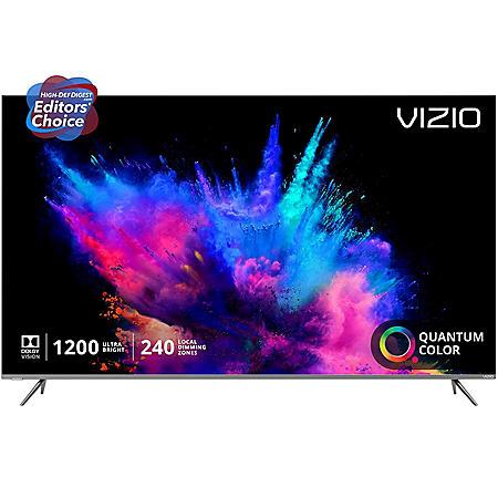 """VIZIO P-Series Quantum 75"""" Class 4K HDR Smart TV - P759-G"""