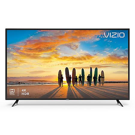 """VIZIO V-Series™ 60"""" Class 4K HDR Smart TV - V605-G3"""
