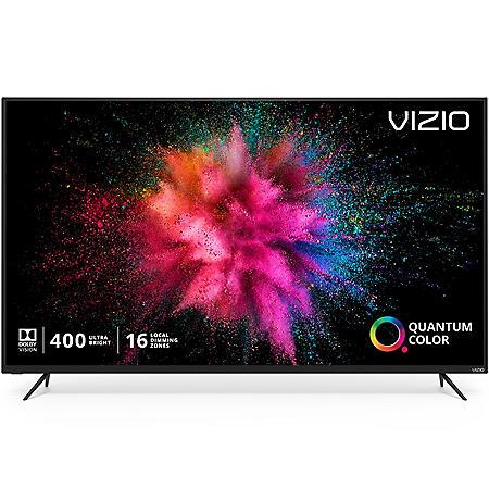 "VIZIO M-Series Quantum 55"" Class 4K HDR Smart TV - M557-G0"