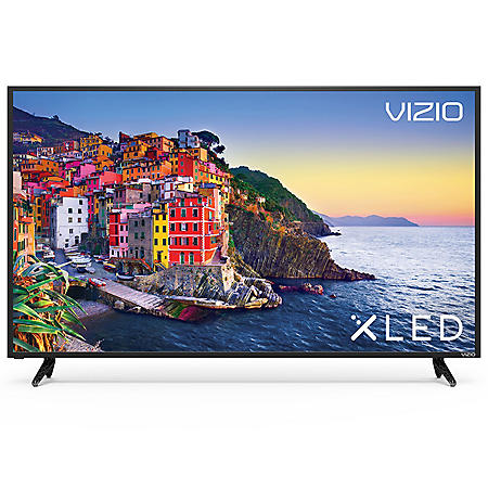 "VIZIO 65"" Class XLED 4K Ultra HD SmartCast Home Theater Display - E65-E1 / E65-E0"