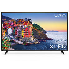 "VIZIO SmartCast 65"" Class  Ultra HD HDR Home Theater Display with Chromecast built-in - E65-E1 / E65-E0"