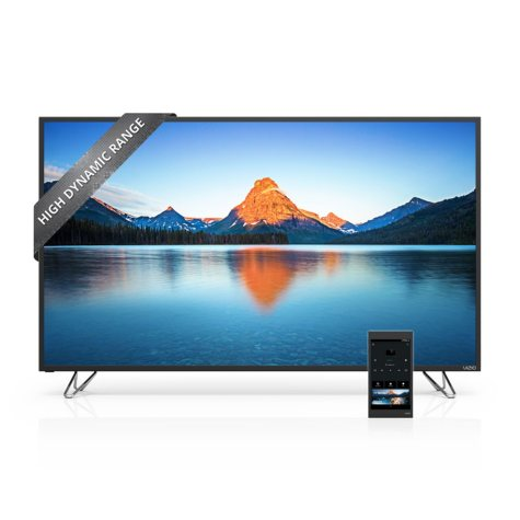"VIZIO SmartCast 55"" Class Ultra HD HDR Home Theater Display - M55-D0"
