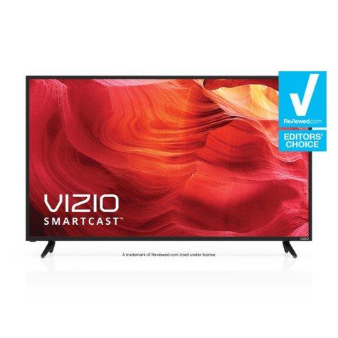"VIZIO SmartCast 50"" Class HDTV w/ Chromecast built-in- E50-D1"