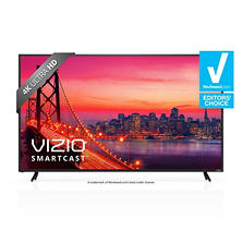 "VIZIO SmartCast 70"" Ultra HD Home Theater Display w/ Chromecast built-in- E70u-D3"