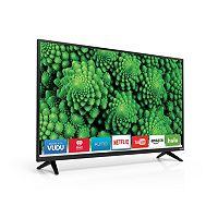 Walmart.com deals on VIZIO D40f-E1 40-inch LED Smart HDTV