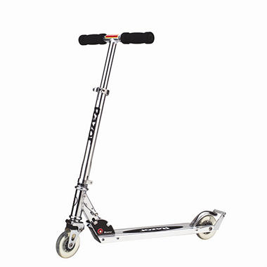 Razor® A2 Kick Scooter - Clear