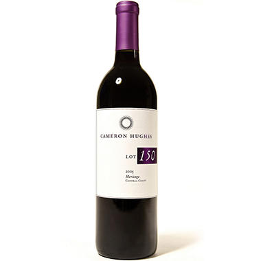 Cameron Hughes Lot 150 Meritage Red Wine