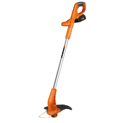 "WORX 10"" Grass Trimmer/Edger Fixed Shaft 20V Li-Ion"