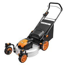 "WORX 19"" Corded Electric Mower - 13 Amp"