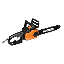 "WORX 14"" Electric Chainsaw - 8 Amp"