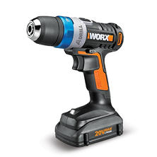 WORX Ai Advanced Intelligence Technology Drill