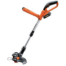 "WORX 20V 10"" Cordless Grass Trimmer/Edger"