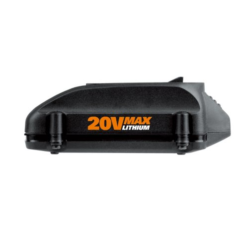 WORX 20V Max Lithium Battery (1.5 Ah)