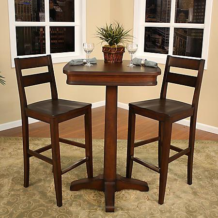 Garrett Pub Table Set