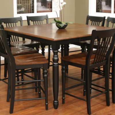 Ashby Counter Height Dining Table Sams Club