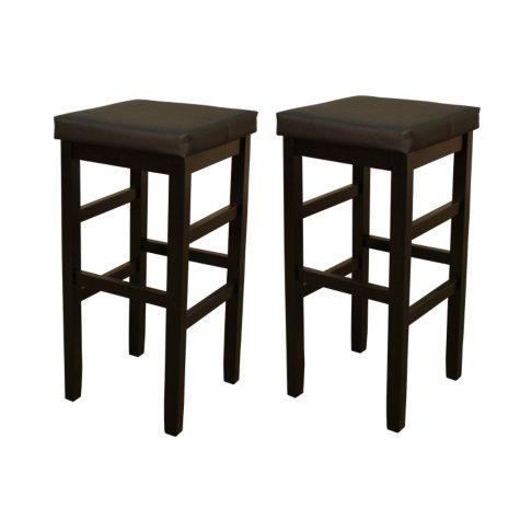 "Connor 30"" Bar Height Stool - Set of 2"