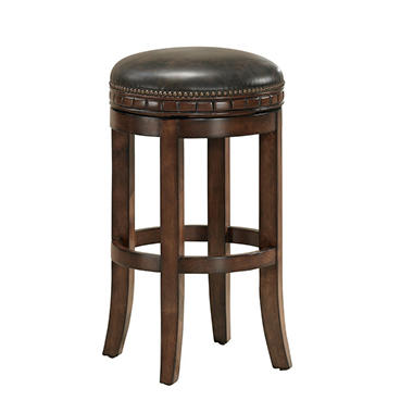 Bullock Barstool (Choose Height)