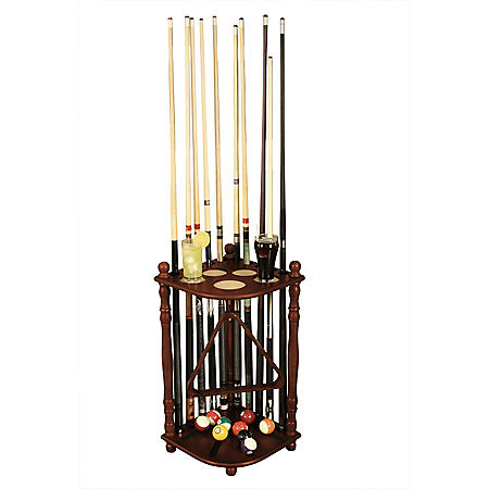Billiard Floor Rack (Assorted Colors)