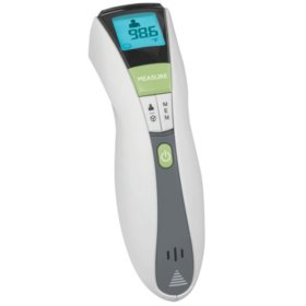 Veridian Non-Contact Infrared Thermometer