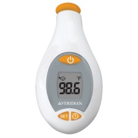Premium Temple Touch Thermometer