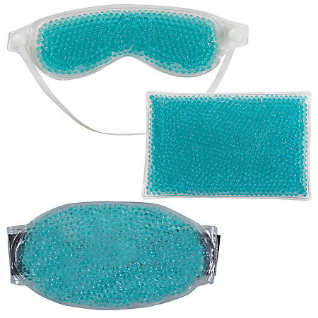 Theracare Hot-Cold Gel Beads Club Pack