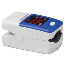 SmartHeart Spot-Check Portable Pulse Oximeter