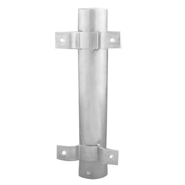 Flagpole Bracket Side Mount - Aluminum