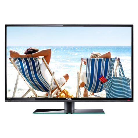 """43"""" TCL Back-lit 1080p LED HDTV"""