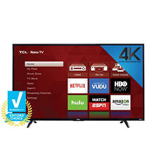 "TCL 50"" Class 4K UHD Roku Smart LED TV - 50UP120"