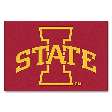 NCAA - Iowa State University Starter Mat