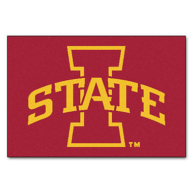 NCAA - Iowa State University Starter Mat