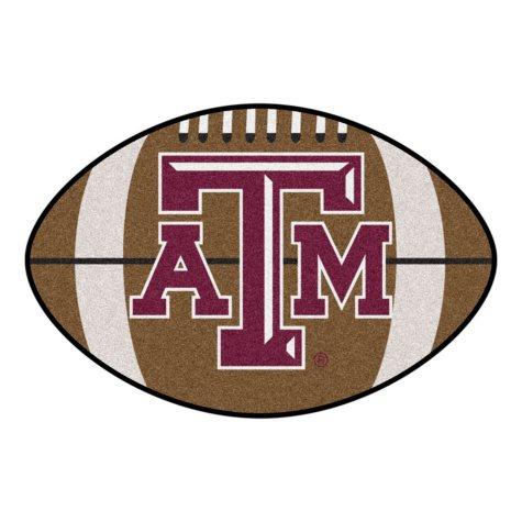 NCAA - Texas A&M University Football Mat