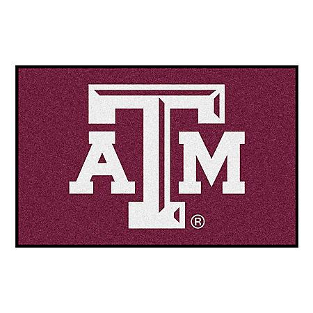 NCAA - Texas A&M University Starter Mat