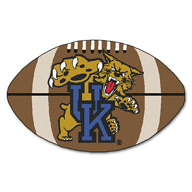 Ncaa University Of Kentucky Football Mat Sam S Club